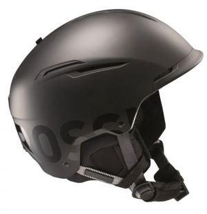 Rossignol Templar Impacts Top Ski Helmet Black M/L 19/20